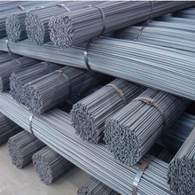 Hot Rolled HRB 400/ 500 Reinforcing Deformed Steel Round Bar with Cheap Price Tianjin
