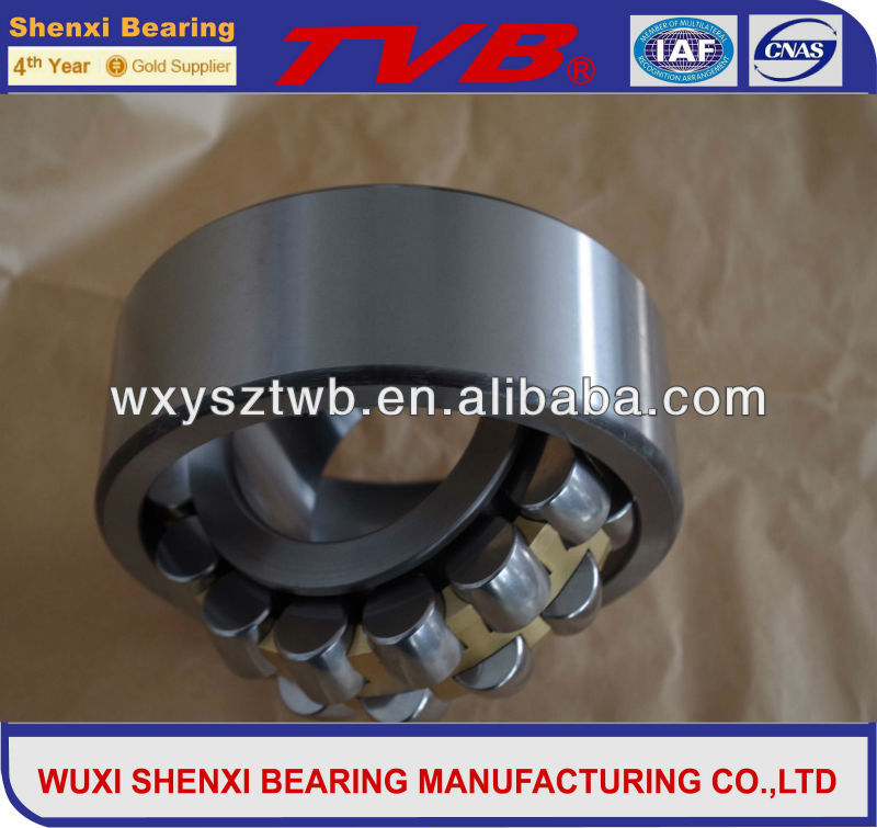 low friction 22228 ge spherical plain roller bearings