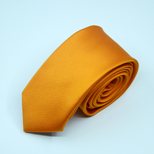 New Polyester Textile Men's Neckties Solid Color Neck <strong>Ties</strong> for Men Father's Day Gift