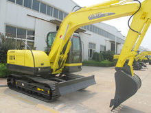 0.3cbm tracked excavator with YUCHAI engine for sale