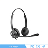 Unidirectional Microphone high quality call center USB 3.5mm rj9 headset