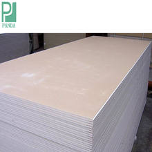 9.5mm Thickness High Quality Gypsum Board in Dubai