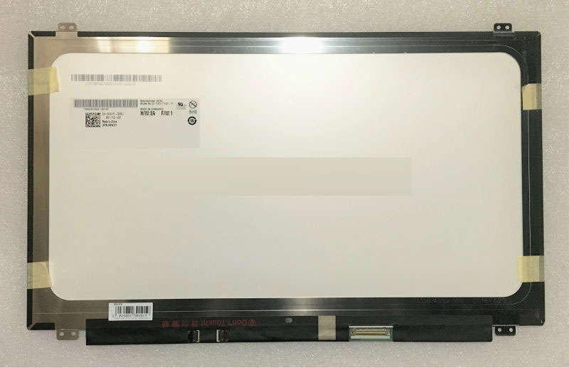 B156XTK01.0 N156BGN-E41 LAPTOP LCD SCREEN Panel Touch DisplayFOR Dell Inspiron 15 5558 Vostro 15 3558 JJ45K