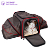 Portable Pet Carrier Breathable Pet Carrier Nylon Pet Carrier For Cats Dogs