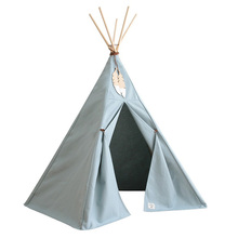 Most popular folding kids indoor tent teepee for children play