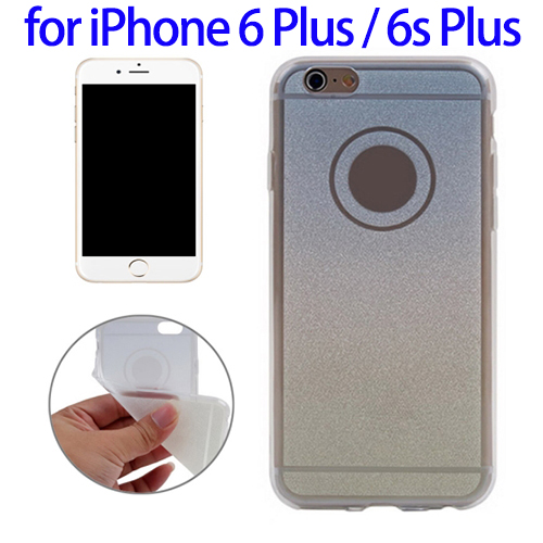 New Stylish TPU Case for iPhone 6 Plus, Phone Cover for iPhone 6s Plus