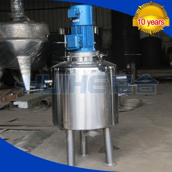 Food emulsifier mixer for sale