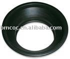 Small OEM molded rubber component