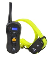 Patpet 600m Remote no Shock dog Training Collar with 16 Levels IPX7 Waterproof electric no bark dog collar