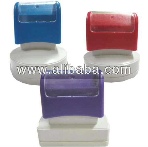 Self Inking Flash Stamp