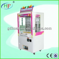 2013 newest crane game machines,catching toy/gift machines, game machines