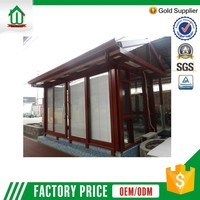 special design sunrooms & glass house