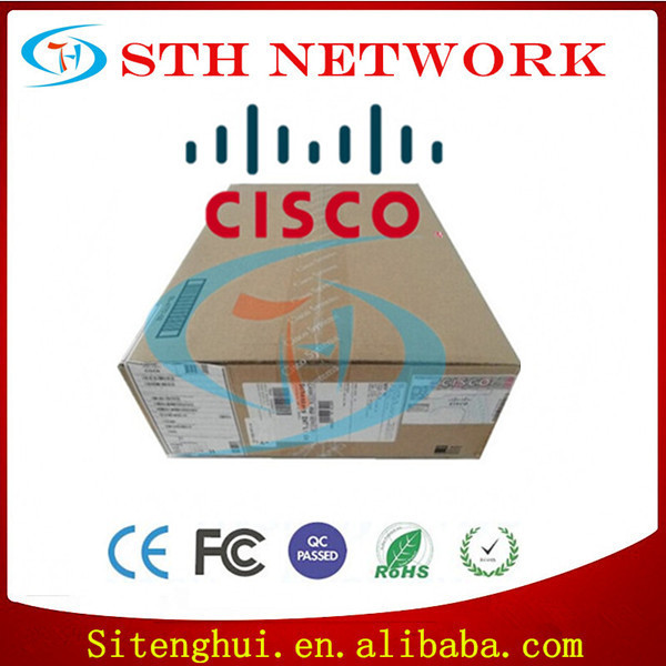Original Cisco switches 4500 series poe switch PWR-C45-1300ACV