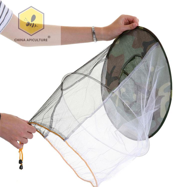 Good Quality Beekeeping Bee Protective Hat Veil