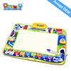 Wholesale Toys Safe Non-toxic Baby Doodle Learning Mat ,Musical Playmat EN71 RHOS 6P AZO