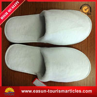 Common Size Airline Disposable Slippers In