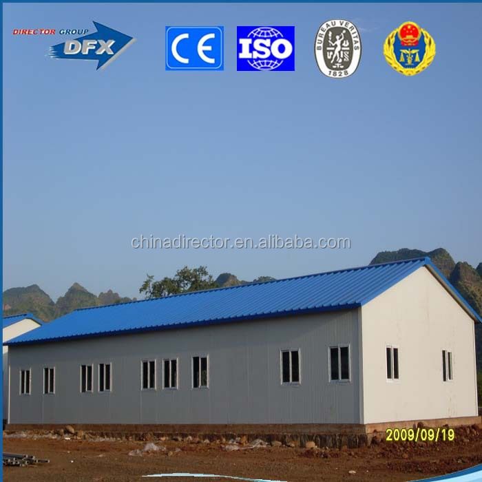 Steel frame construction projects steel structure residential buildings
