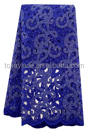 good looking and fashion tulle lace fabric