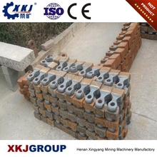 New design hammer crusher drawing with best quality from XKJ machinery