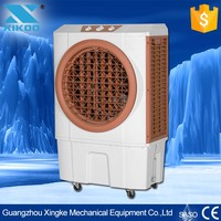 2016 PVC water pipe promotional popular air cooler system in Kuwait