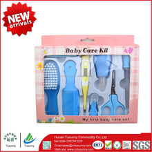 Nail clipper with plastic cover baby top quality nail clipper set