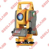 Topcon Total Station (GTS-105N) Electronic Total Station Construction Survey Instrument