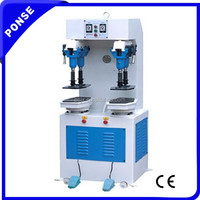 Hydraulic Shoe Sole Press Machine