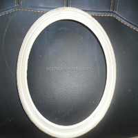 upvc pipe water drainage fittings rubber ring