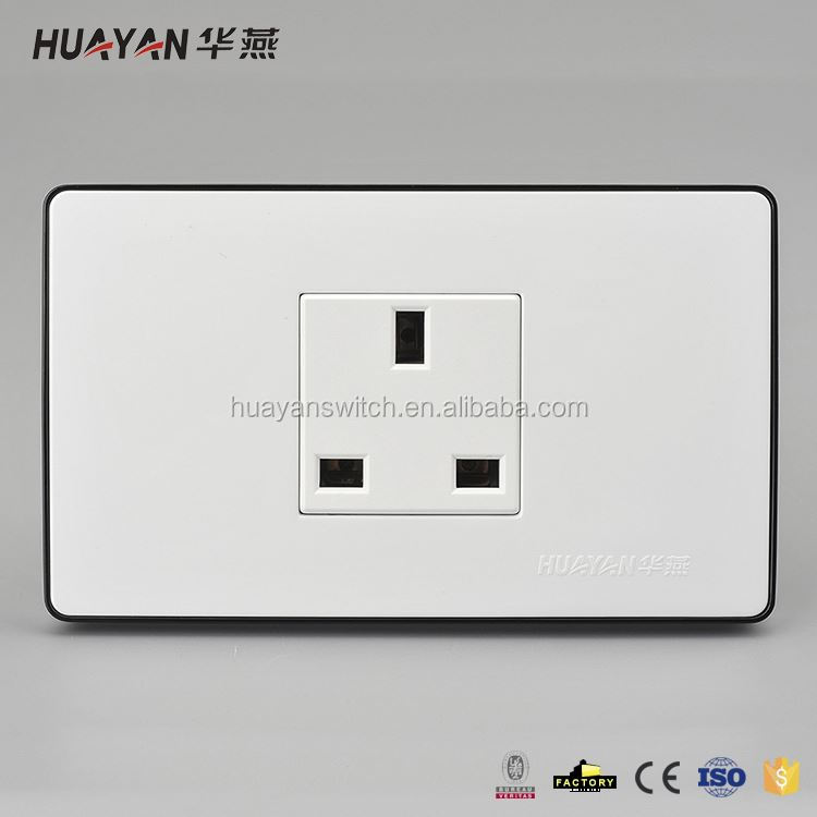 Newest selling different types thin wall socket fast delivery