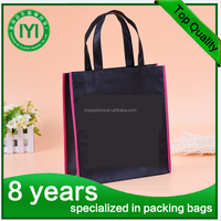 80% Recycled Plastic Bottle Tote Bags