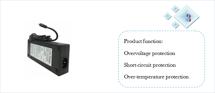 portable 24v power adapter