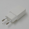 Eu 5V1A USB home charger for Android/iphone