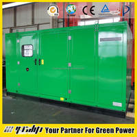 cogeneration unit