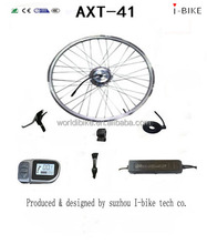 ebike cst hub motor 500w bicycle conversion kit with good price