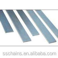 Incoloy825 hot rolled flat bar