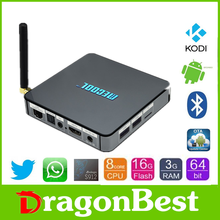 Mecool BB2 Pro S912 3G 16G S912 android 6.0 OEM KODI 17.0 TV Box
