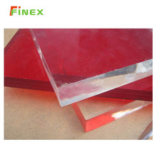 color acrylic sheet