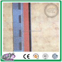 Cheap building materials coloured glaze spanish clay roof tile with low price