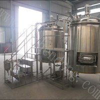Alcohol Processing Types And Engineers Available