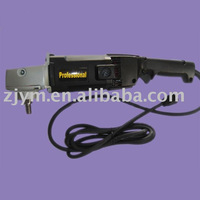 Professional wholesale price electric 180mm disc car polisher