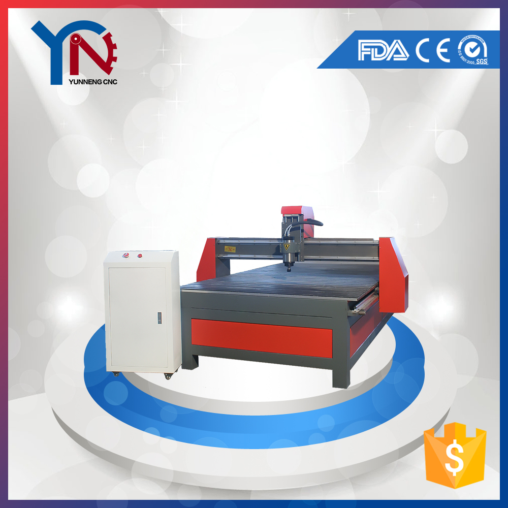 Plastic/Wood/ MDF/Plexiglas/Organic/Acrylic used cnc router wood engraving machine for hot sale