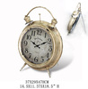 New Style Antique Beside Table Clocks