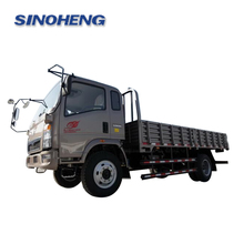 New product cargo 4x2 light truck 3 ton