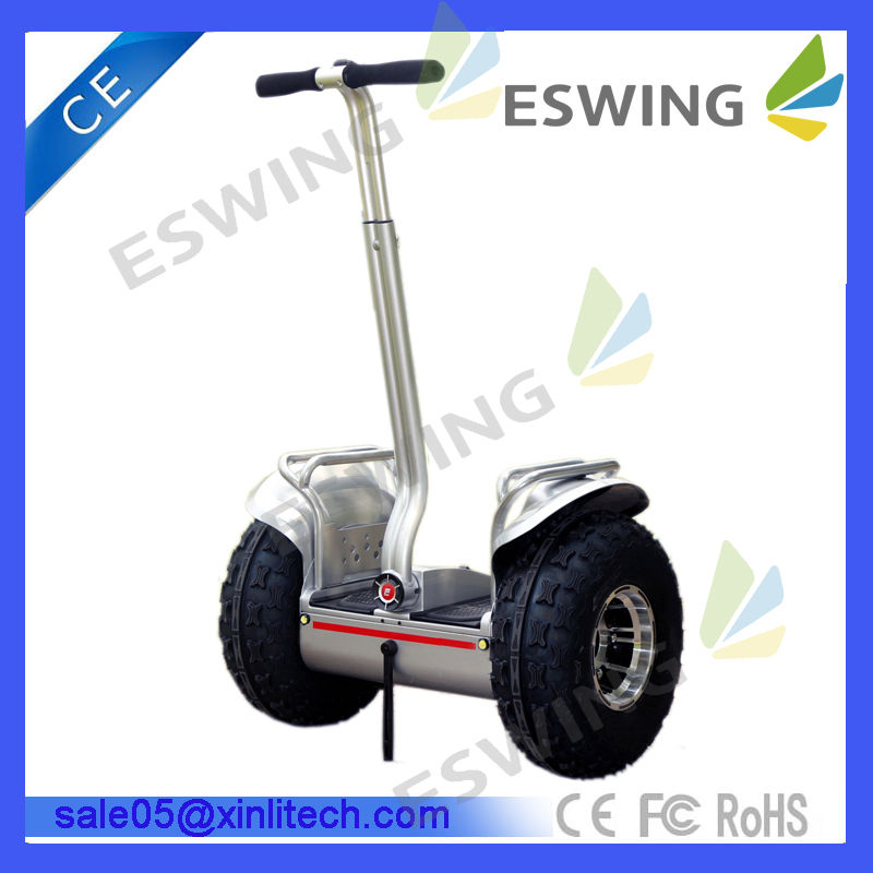2015 Fashion New Chinese Wheel Motorcycle Eswing Factory