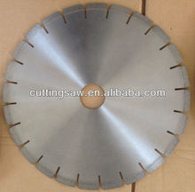 350mm diamond silent dics for granite high frequency