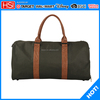 wholesale factory price polyester duffle travelling bag