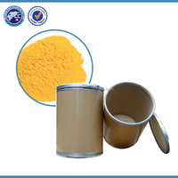 API Oxytetracycline hcl/Base (OTC HCL)with GMP oral and inj. grade pharmaceutical raw materials feed grade