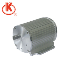 Good quality 220V 135mm CE ISO CCC BV chinese electric single phase ac asynchronous motors for smart car parking system