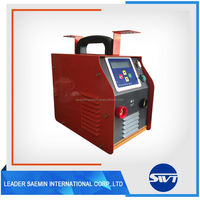 Advanced Cheap Chinese Plastic Pipes Electrofusion Welding Machine