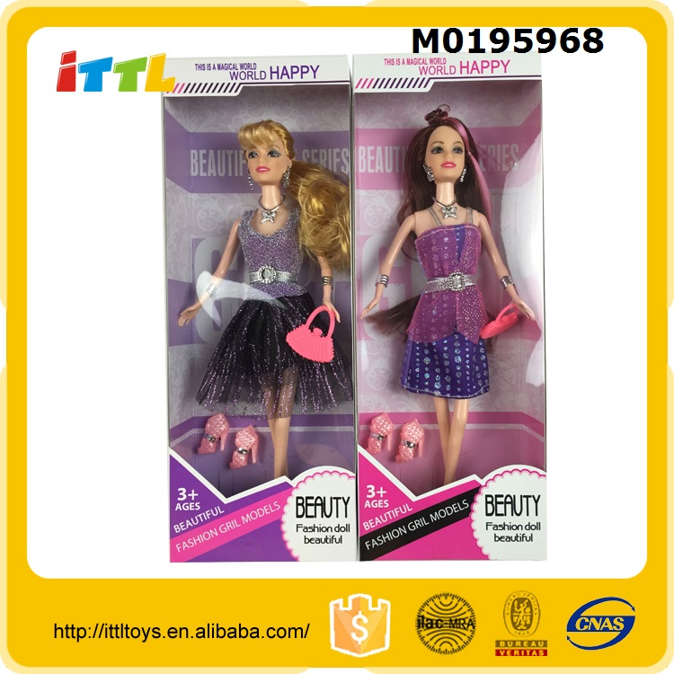 Toys For Girls Product : New item toys for kids girls fashion doll girl
